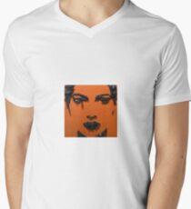 O-Girl Men's V-Neck T-Shirt