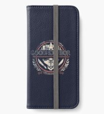 Goodneighbor iPhone Wallet/Case/Skin