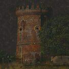 Tower of water by UncaDeej