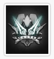 Elite Sticker