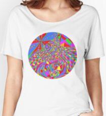 Internet Evolution Women's Relaxed Fit T-Shirt