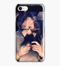 Kaleidoscope Eyes iPhone Case/Skin