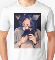 Kaleidoscope Eyes Unisex T-Shirt