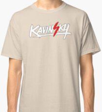 Kavinsky Classic T-Shirt