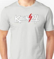 Kavinsky Unisex T-Shirt