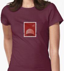 Skepta Konnichiwa (stamp)  Womens Fitted T-Shirt