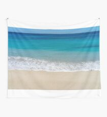 Injidup Beach Wall Tapestry