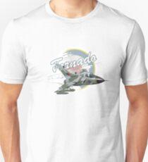 Cartoon Fighter T-Shirt