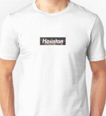 Houston Box Logo Unisex T-Shirt