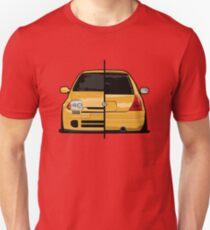 MK2 Phase 1 by Franco Costa Unisex T-Shirt