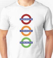 Wombling Free Unisex T-Shirt