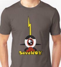 SaveWOY Peepers Unisex T-Shirt