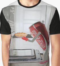 Baking soda Graphic T-Shirt