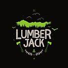 LUMBERJACK green edition by snevi