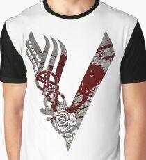 Conqueror Graphic T-Shirt