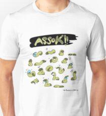 TPoH: Assok! Unisex T-Shirt