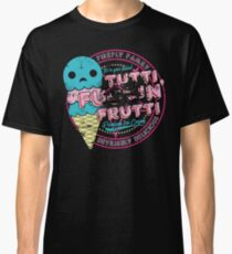 Tutti Frutti (Clean Version) Classic T-Shirt