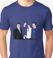 The Inbetweeners T-Shirt