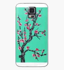 Arizona Grüner Tee Telefon Fall Hülle & Klebefolie für Samsung Galaxy