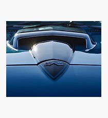 1967 Chevrolet Corvette Stingray Photographic Print