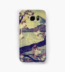 Templing at Hanuii Samsung Galaxy Case/Skin