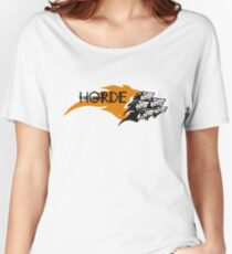 Cyrus his Horde :) Women's Relaxed Fit T-Shirt