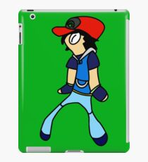 Bold And Ash iPad Case/Skin