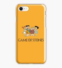 Game of Stones iPhone Case/Skin