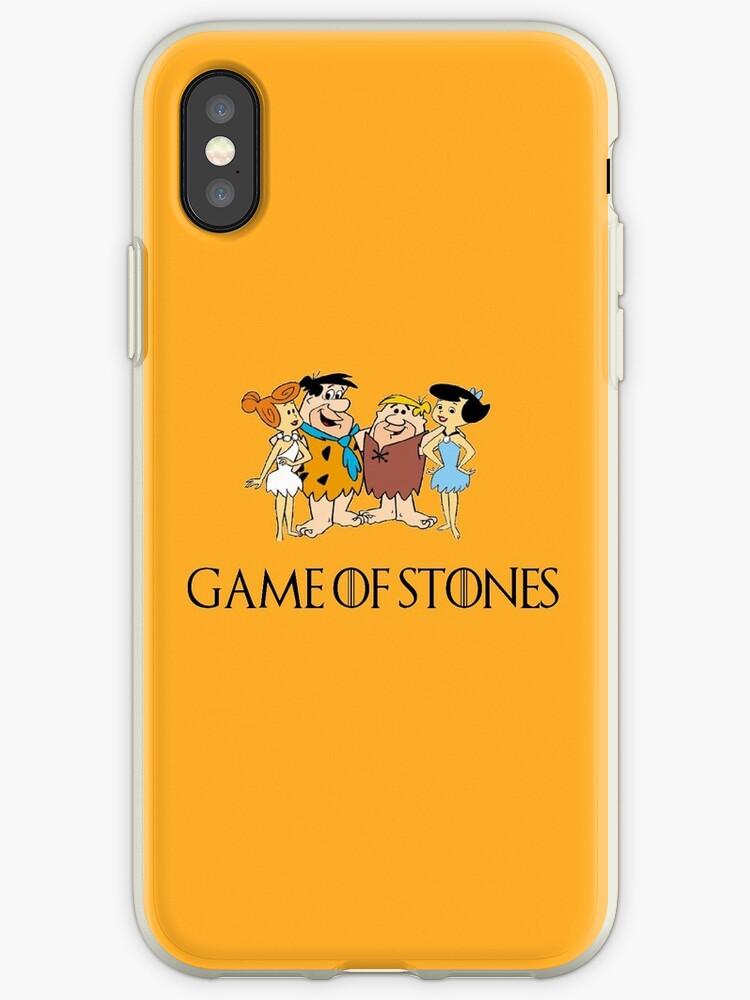 Game of Stones by KikkaT