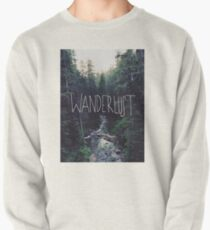 Wanderlust Rainier Creek Pullover