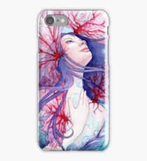 Soul of the Siren iPhone Case/Skin