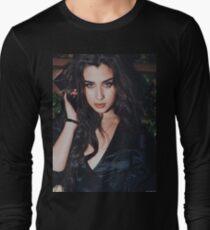 Camiseta de manga larga Lauren Jauregui- Kode Mag