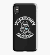 Sons of Chemistry iPhone Case/Skin