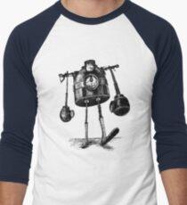 Boxing Bot T-Shirt