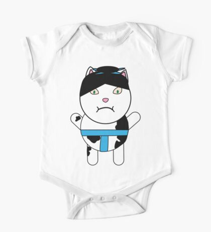 Sumo Kitty Kids Clothes