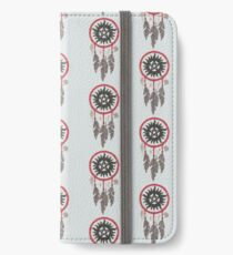 Supernatural Anti-Possession Dreams iPhone Wallet/Case/Skin