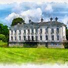 Kasteel Den Brandt - Antwerpen by Gilberte