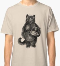 Behemoth the Cat Classic T-Shirt