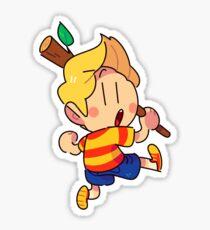 Lucas Sticker