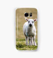 Donegal Lamb Samsung Galaxy Case/Skin