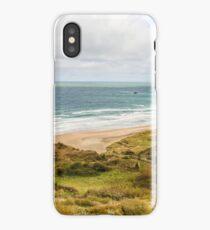 Whitepark Bay, Northern Ireland iPhone Case/Skin