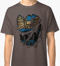 Ultramarines Armor Classic T-Shirt