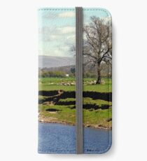 Ribble & Pendle iPhone Wallet/Case/Skin