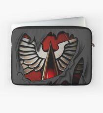 Blood Angels Armor Laptop Sleeve