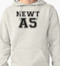 Newt, A5 Pullover Hoodie