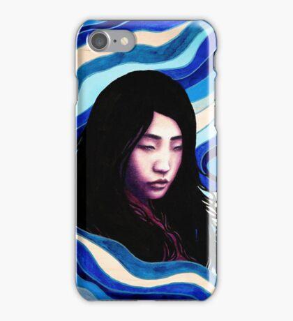 Mizu iPhone Case/Skin