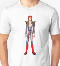 Retro Vintage Fashion 1 Unisex T-Shirt