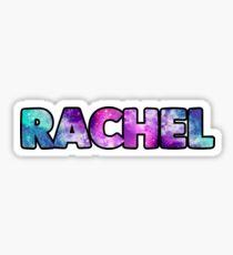Custom Galaxy Name Sticker