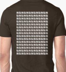 Dio - Muda Muda T-Shirt