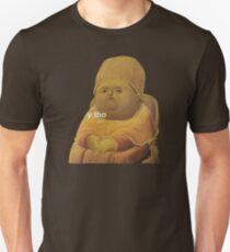 Camiseta unisex y tho